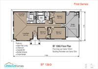 image of urban home plan
